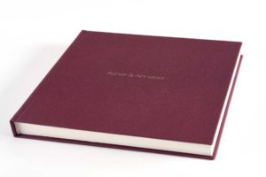 Linen-Album-Plum-Colour