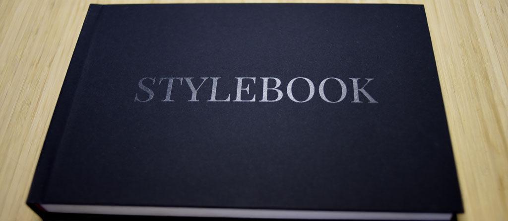 Stylebooks