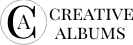 Creative Albums